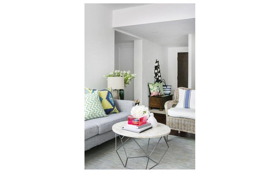 Colour Apartment Moodboard Si and Oui 5