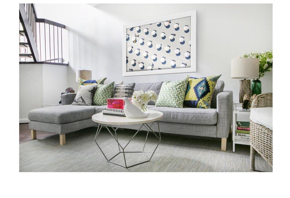 Colour Apartment Moodboard Si and Oui 3