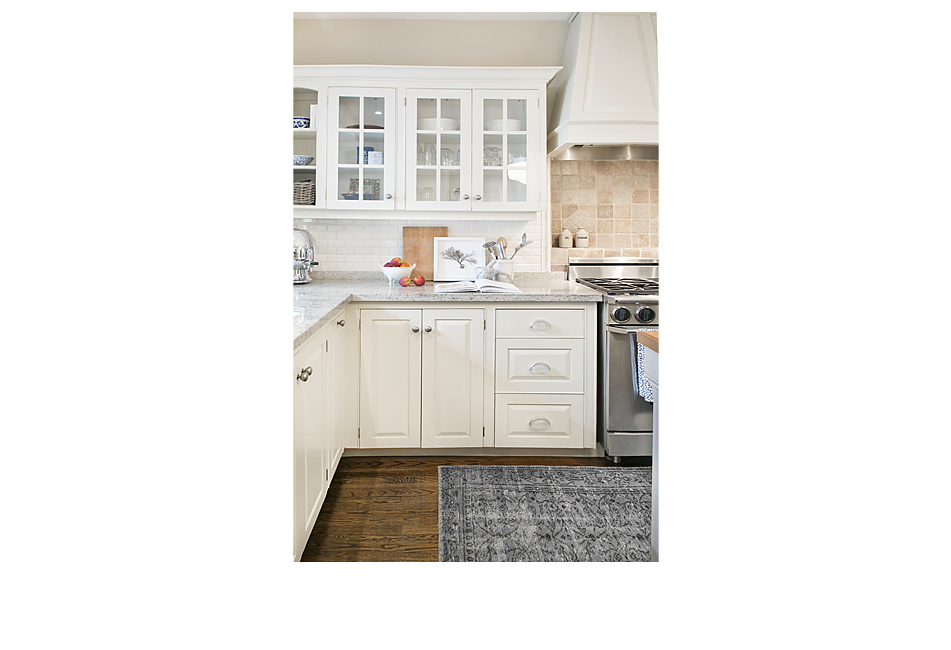 Neutral kitchen Si and Oui 4