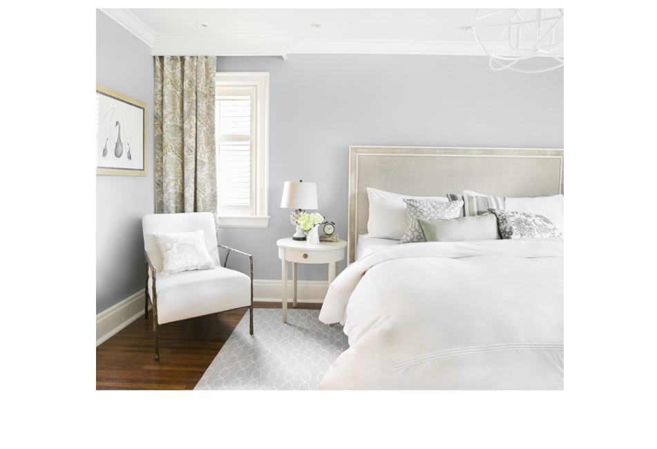 Neutral Master Bedroom Si and Oui 3